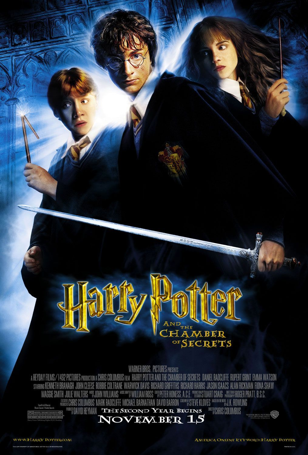 harry potter review Go back to the harry potter main page the books are listed below in reverse chronological order, with the most recently published book first click on the book jacket above to go directly to the ccbc review and other information for each title.