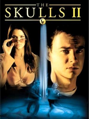 The Skulls 2 DVD