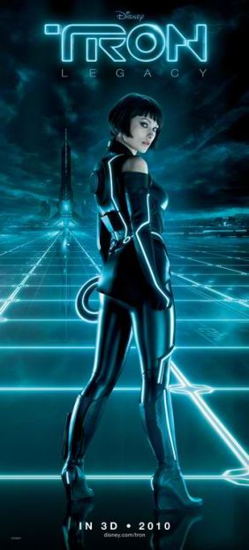 Movie Review: Tron: Legacy