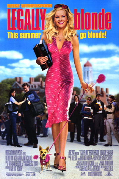 Retro Review: Legally Blonde – The Soothsayer Review Archive