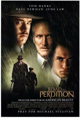 Retro Review: Road to Perdition