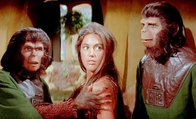 Movie Review: Beneath the Planet of the Apes