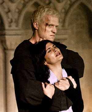 The_Da_Vinci_Code - 3 -  Paul_Bettany Audrey_Tautou