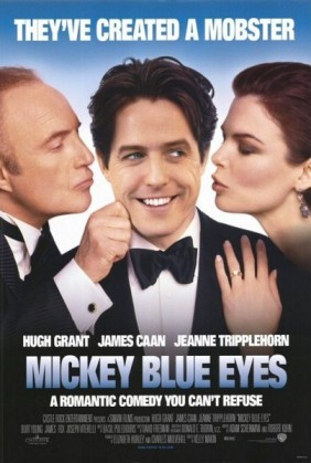 Retro Review: Mickey Blue Eyes