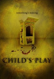 Poster for the proposed 2010 remake of Child's Play